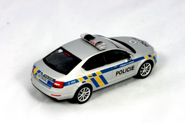 octavia 3 policie abrex