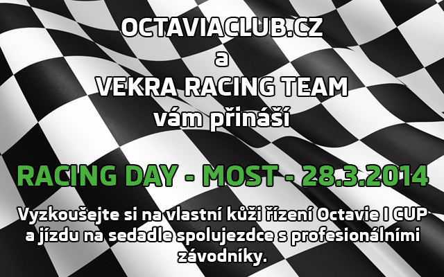 logo racing day