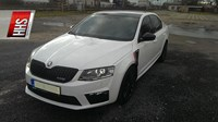 Octavia 3 RS APR Stage 1