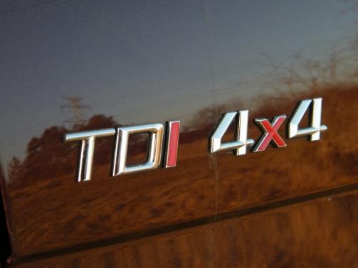 skoda octavia 4x4 logo