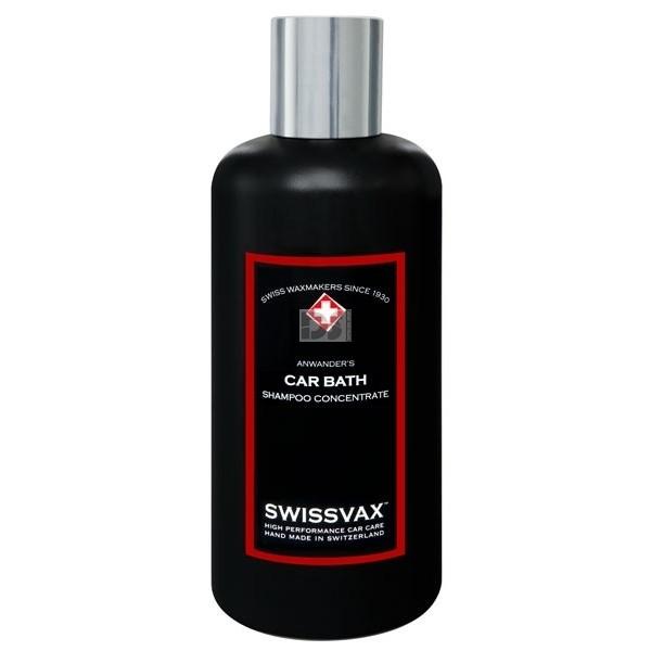 swissvax batch