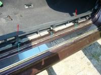 demontaz interieru octavia