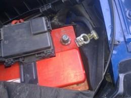 oprava starteru octavia 1 1.6 74 kW