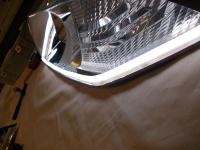 DRL LED pro Octavia 2