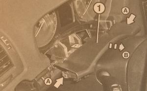 navod octavia snimac hladiny ostrikovace