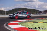 safety car most 2014