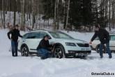 testovaci jezdci OctaviaClubu