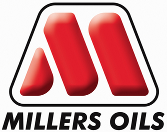 logo millers oils