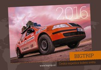 kalendar bigtrip 2016