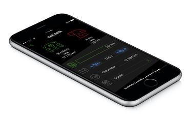 Myskoda app