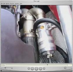 Blow off ventil Škoda Octavia návody montáž