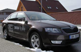 Octavia 3 test a recenze vozu