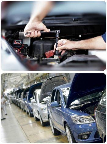 Svolávací akce Škoda Auto