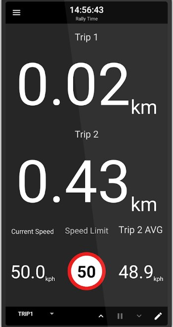 Tripmeter pro android placený