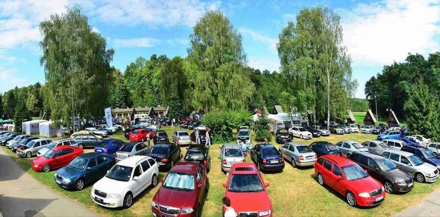 Členství Autoklub Octavia
