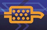 Kontrolka palubní deska filtr DPF pevných částic