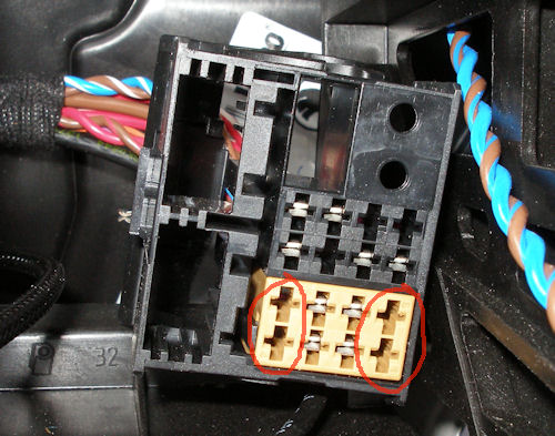 Zapojení-pinů-do-autorádia-škoda-octavia-2