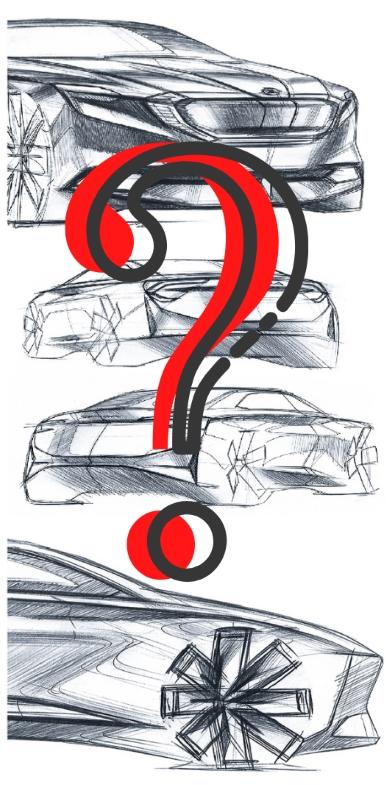 Jaká bude Škoda Octavia 5 generace