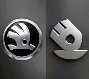 Jak bude vypadat nové logo Škoda Auto 3